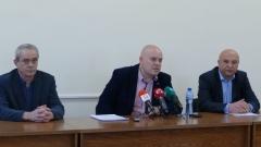 Сливенската рекетьорска банда действала брутално и по собствени закони