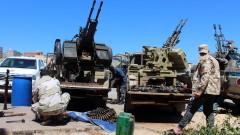 Рияд финансирал атаката на Хафтар срещу Триполи