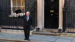 Борис Джонсън цитира Рейгън: Все още нищо не сте видели
