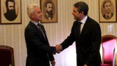"""Атака твърдо """"за"""" Белене, искат излизане от НАТО"""