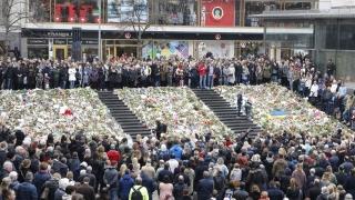 Узбекът терорист от Стокхолм призна вината си в съда