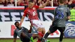 Борис Секулич за ЦСКА: В клуба има огромни очаквания, но титлата е нереалистична цел