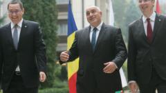 България, Румъния и Сърбия обявиха готовност да затворят границите си