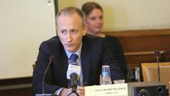 Войводите убеждават Вълчев за военното обучение в училище