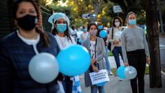 Аржентина преминава през най-тежкия етап от пандемията COVID-19