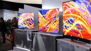 LG се надява да утрои продажбите на OLED телевизори през 2016-а