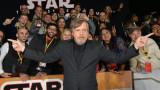 """Грандиозна премиера на """"Междузвездни войни: Последните джедаи"""""""