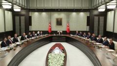 Ердоган обеща Турция да е в клуба на 10-те топ икономики на света до 2023 г.