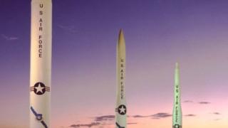 САЩ тестваха балистична ракета Minuteman III