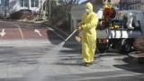 В Южна Корея бият тревога – петима починали и 602 случая на коронавирус