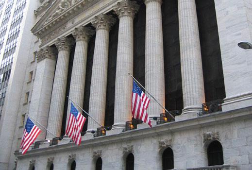 Сериозно раздвижване на американските капиталов пазари