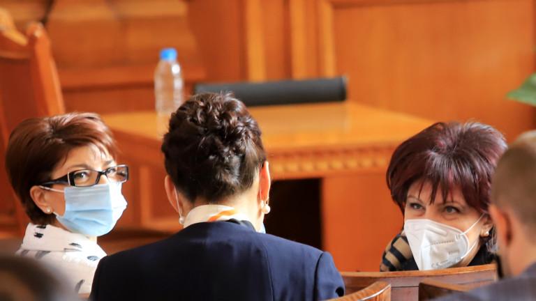 Караянчева настоя ИТН да говорят