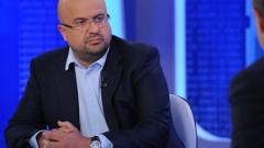 """ДПС не подкрепят БСП, а """"експерта Орешарски"""""""