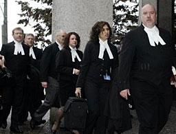 Канада съди един от най-свирепите си серийни убийци