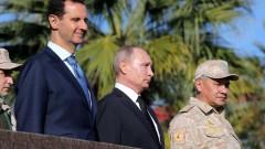 Повече позитивни от негативни оценки по света за намесата на Русия в Сирия