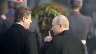 Българите обичат Русия, не вярват на САЩ и Турция