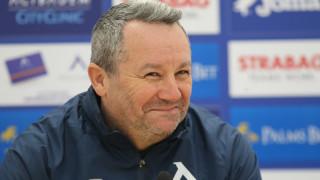 Левски обяви официално бъдещето на Славиша Стоянович в клуба!