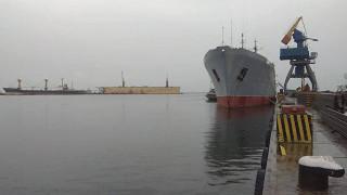 В Черноморец негодуват срещу пристанище