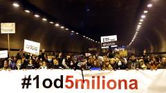В Белград продължават протестите срещу Вучич