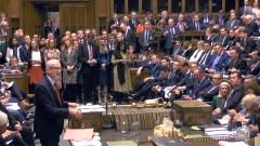 Лейбъристката партия ще се въздържи на днешния вот за предсрочни избори?