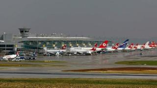 Турската самолетна индустрия расте 3 пъти по-бързо от световната