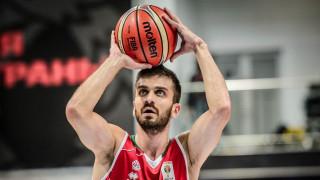 България излиза срещу Франция в Лимож от 20:00 часа