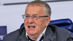 Жириновски: Германия трябваше да се унищожи като държава