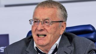 Жириновски мечтае: Ако СССР не се беше разпаднал