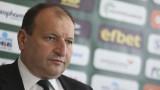 Георги Караманджуков: Георги Дерменджиев е най-успешният треньор в България, ще се справи в Левски