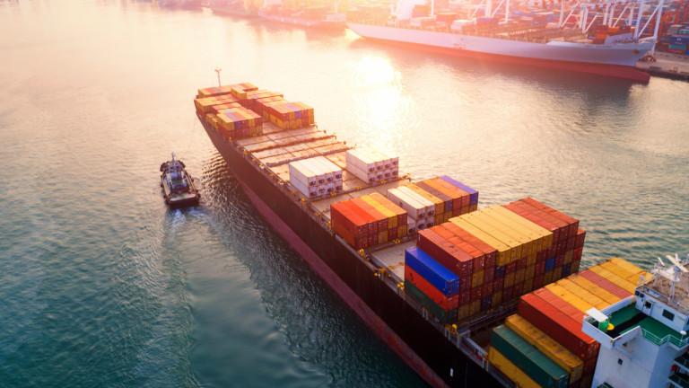 Русия вече не е най-голямата дестинация за износа на Украйна
