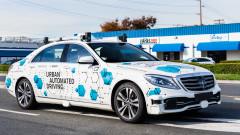 Могат ли автономните таксита да облекчат страховете от обществения транспорт?