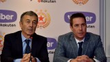 Пламен Марков преди Лудогорец: Този мач е от изключително значение за ЦСКА