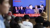 Северна Корея с нови изстрелвания в морето