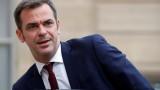 Франция отчете 500 огнища на коронавирус