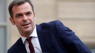 Франция очаква ръст на тежки случаи от COVID-19 през следващите 15 дни