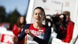 Милица Мирчева с нов национален рекорд