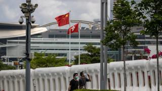 Китай засилва мониторинга на компании и чужденци в борба с шпионажа