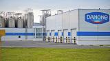 Акциите на производител № 1 на кисело мляко в света бележат най-голям спад от 10 години
