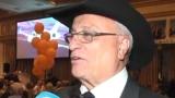 Най-богатият българин в САЩ започнал като метач във фирма