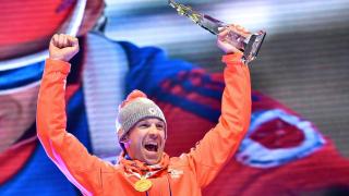 Изненадващ победител в индивидуалния старт на 20 км