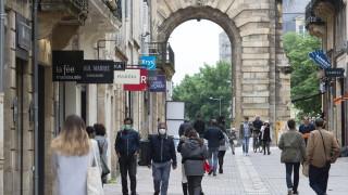Втората по големина икономика в еврозоната може да се свие с 20% през второто тримесечие