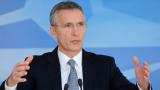НАТО: Няма непосредствена заплаха от Русия в Балтика