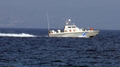 Петима турски рибари загинаха при сблъсък с гръцки танкер