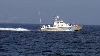 Гърция залови наркотици за над 100 млн. евро в сирийски кораб