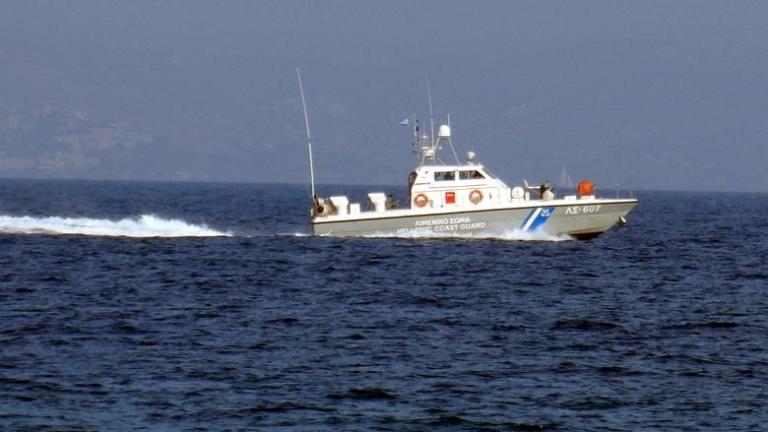 """Турски военен катер изправи Гърция """"на нокти"""""""