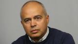 Имотният скандал не тръгна от България, убеден Свиленски