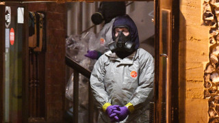 Повечето европейци подозират Русия за отравянето на Скрипал