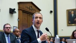 """Сривът на """"Фейсбук"""" прати Марк Зукърбърг на 6-то място в класацията на """"Форбс"""""""