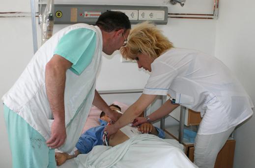 Първи случаи на морбили от 15 г. в Стара Загора