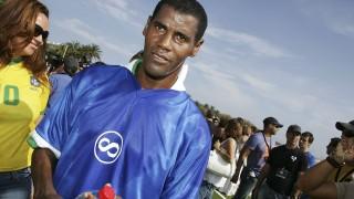Алдаир: Имахте изключителен национален отбор през 1994-а